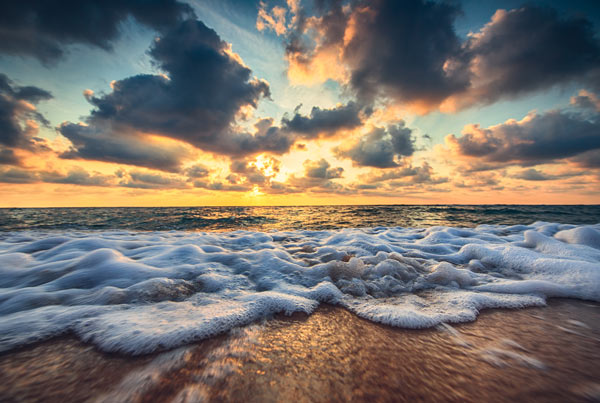 HDR Wave