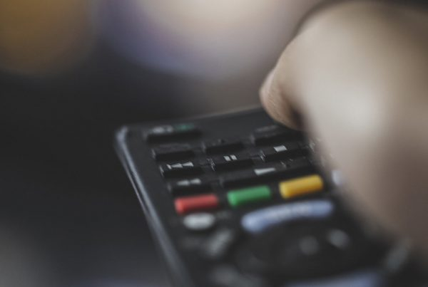 Remote for Television to experience the best quality of experience