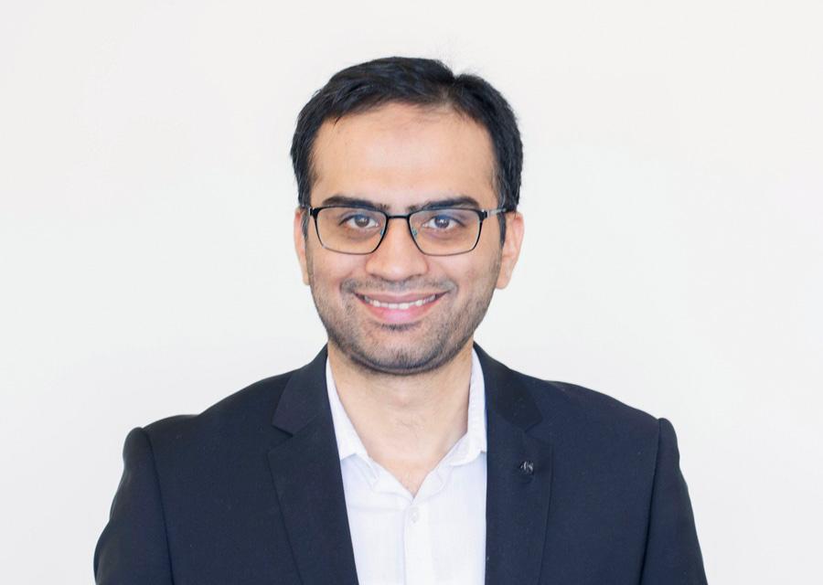 Dr. Abdul Rehman - SSIMWAVE CEO