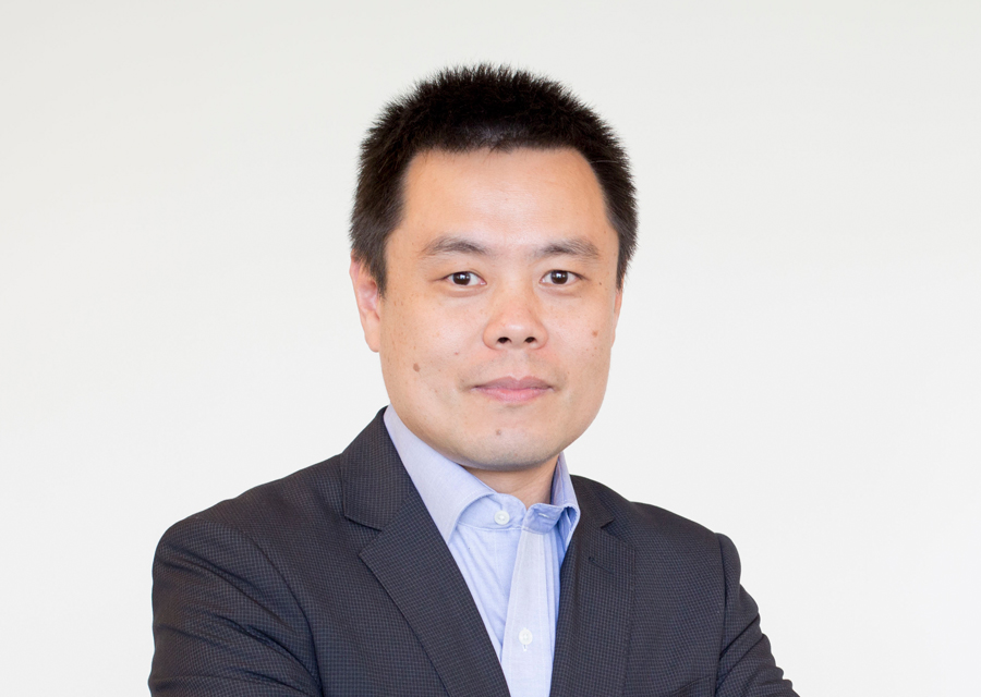 Professor Zhou Wang,Co-Founder and Chief Science Officer SSIMWAVE