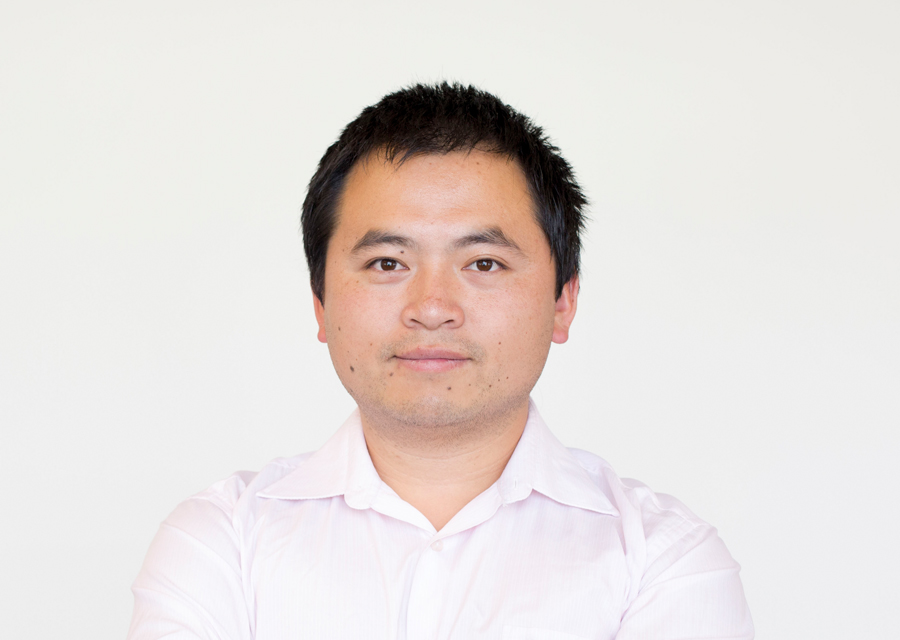 Dr. Kai Zeng, Co-Founder and CTO SSIMWAVE
