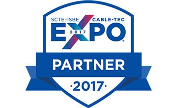 SCTE Logo - Expo Partner Member 2017 Cable Tec Expo Denver Colorado