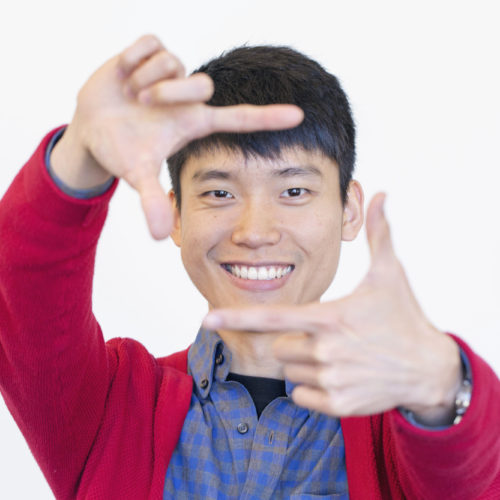 Nathan (Seunghwan) Baek SSIMWAVE