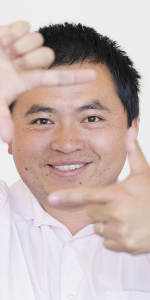 Dr. Kai Zeng SSIMWAVE Chief Technology Officer