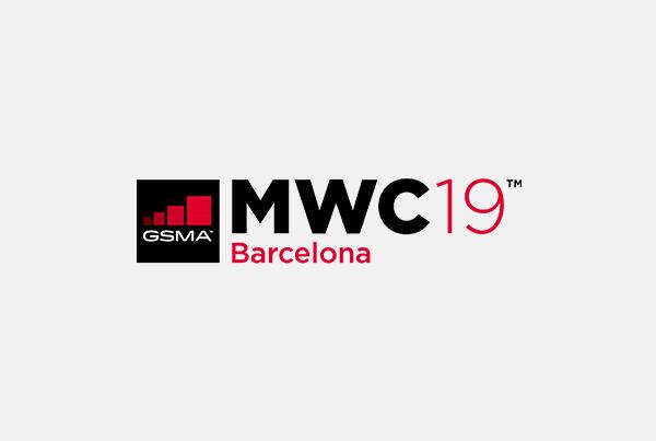 MWC19 Logo