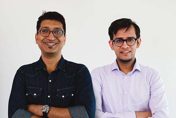 Kalyan Goswami and Waqas Malik