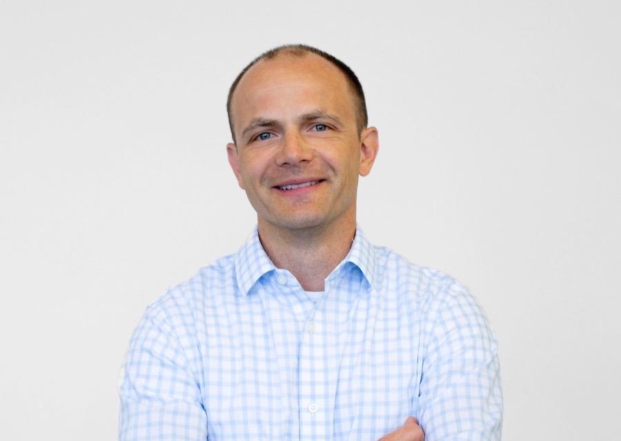 VP engineering Peter Olijnyk